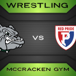 Wrestling – Meet Day – Bulldogs Host Plainfield tonight at 6:00pm