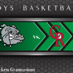 Game Day – Boys Basketball Hosts Ritter Tonight (6:00/7:30pm)