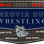 Monrovia Wrestling Duals – Saturday, January 11th (9:30 AM)