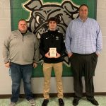 Nichols Insurance Athlete of the Week: Jordan Hovious