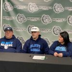 Jeren Maxwell Signs to Play Baseball at Olney Central College