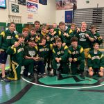 Monrovia Bulldogs Wrestling – 2020 ICC Tournament Champions