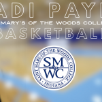 Madi Payne to Sign her National Letter of Intent to (on Feb. 28th) Play Basketball at St. Mary's of the Woods College