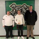 High School Athlete of the Week: Zak Bolen