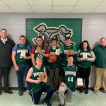 Nichols Insurance Athlete(s) of the Week: Monrovia Bulldogs Champions Together Team