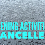 All Monroe-Gregg Schools Evening Activities (after 5:00pm) are cancelled