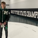 Nichols Insurance Athlete of the Week: Ben Dalton
