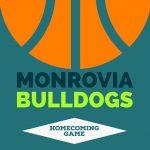 Monrovia Homecoming Basketball Game: This Friday Night (Feb. 21st)