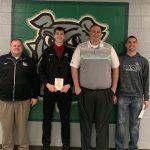 Nichols Insurance Athlete of the Week: Josh Smith