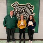Nichols Insurance Athlete(s) of the Week: Mackenzie Johnson & Abby Haltom