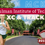 Sarah McKee to Sign her National Letter of Intent to run Cross Country and Track at Rose-Hulman Institute of Technology