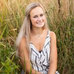Senior Spotlight – Ashley Smith