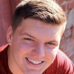 Senior Spotlight – Nathan Forrester