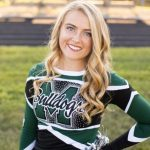 Senior Spotlight – Brooke Tharp