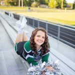 Senior Spotlight – Jordan Pauley