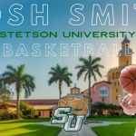 Josh Smith signs to play Basketball at Stetson University