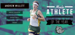 Congratulations to Andrew Willett – Monrovia Male Athlete of the Year
