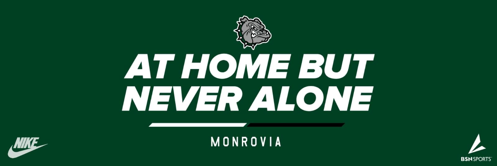 Monrovia Bulldogs – Social Media Graphics