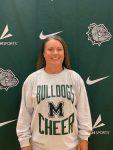 Coaches Corner – Crissie Terrell