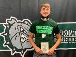 Nichols Insurance HS Athlete of the Week – ALEX WILLETT (BOYS SOCCER)