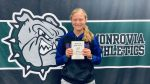 Nichols Insurance Athlete of the Week – Katie Clark (G-Soccer)