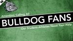 ALL Monrovia Bulldog Fans – Please Do Your Part 🐶😷