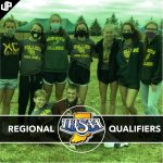 Bulldogs Cross Country Advances 7 Runners to Boy/Girls Regionals!