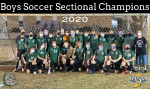 Monrovia Bulldogs Boys Soccer – Sectional Champions!