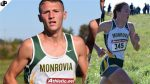 Broden Goodman & Emma Gaston Compete at Cross Country Semi-State!