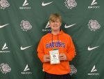 MHS Athlete of the Week: Eli Wagner (Football)