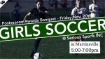 Girls Soccer – Postseason Awards – Friday, Nov. 20th