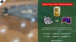 Monrovia vs. Eminence – Powder Keg Game – Ticket Info