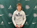 MHS Athlete of the Week: Ben Dalton (Wrestling)