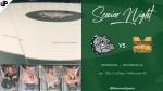 MEET DAY! Bulldogs Wrestling Senior Night