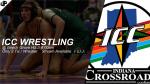 ICC Wrestling Tourney – Saturday (1/16/21) at 9:00am