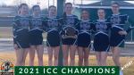 2021 ICC Cheerleading Champions (4-Peat)
