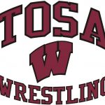 Two Wrestlers Crowned Champs at Stech Invitational