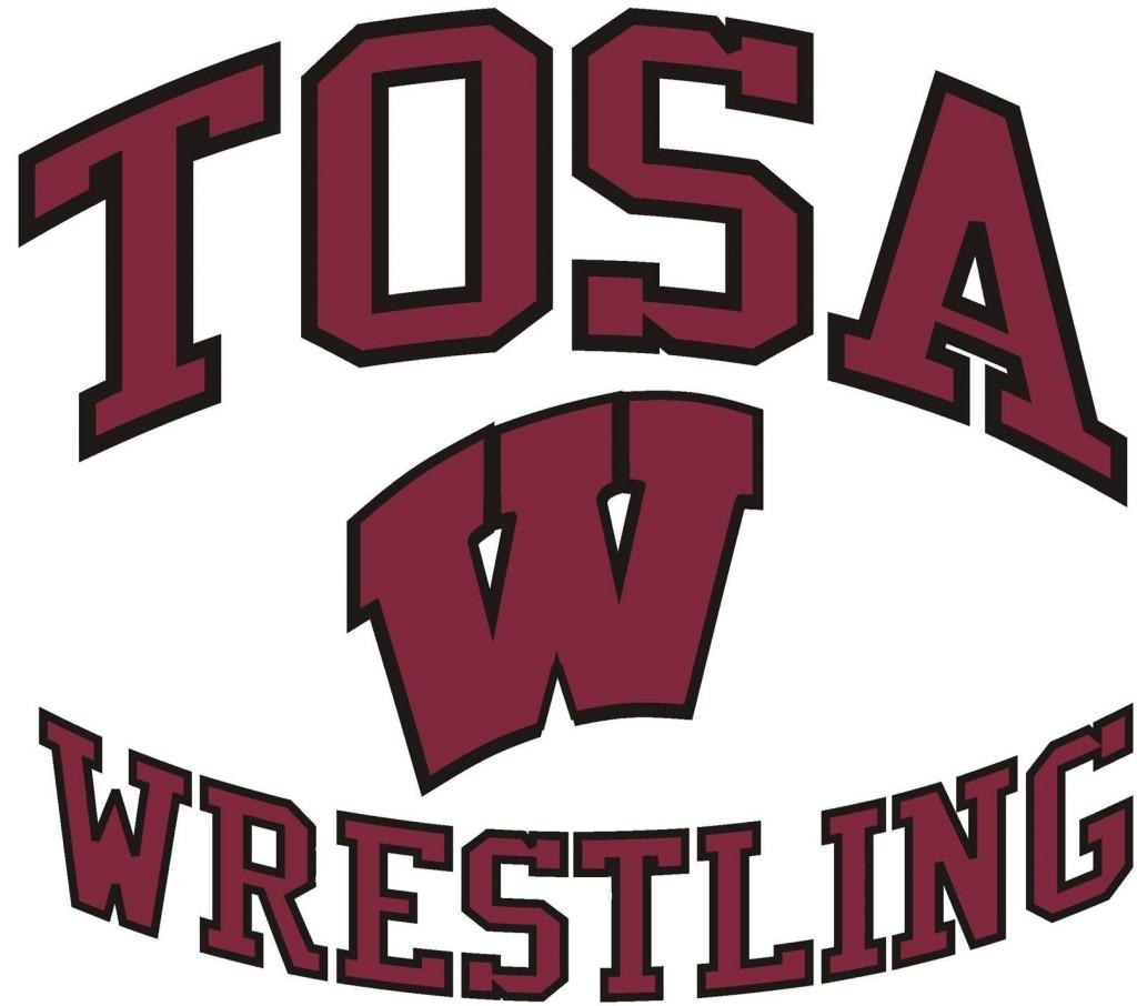 Wrestlers win Regional Championship!