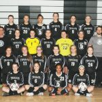 2015-16 Girls Soccer Woodland Conference Champions