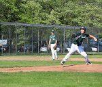 Wauwatosa West High School Varsity Baseball beat Shorewood High School 4-1