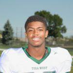 Vote for Paris Howell as Statewide Player of the Week