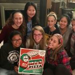 A Huge Thank You to Jet's Pizza
