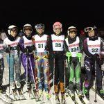 Ski Racing Team