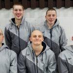 Congratulations to Boys Swim/Dive–State Bound!