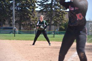 Softball Cudahy Tournament 5/6/17