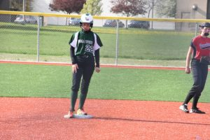 Softball vs Pewaukee 5/4/17