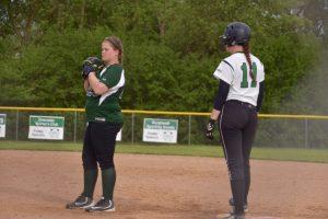 Softball vs Greendale 5/18/17