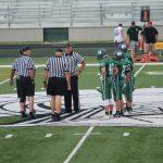 TW Frosh vs Brookfield East 8/17/17