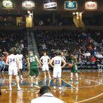 Boys Basketball in South Dakota