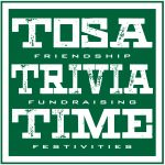 "Registration for Athletic Booster Club's ""Tosa Trivia Time"" Open NOW!"